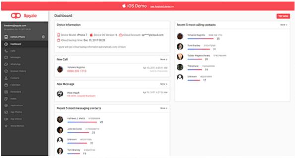 spyzie app review