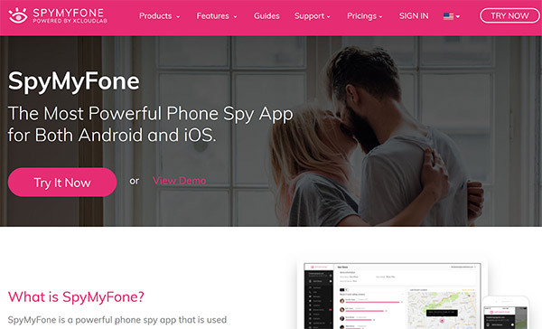 spymyfone review