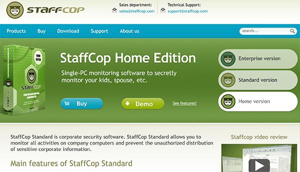 staffcop.com reviews