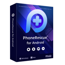 PhoneResuce for Android coupon