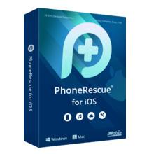 iMobie PhoneRescue coupon code